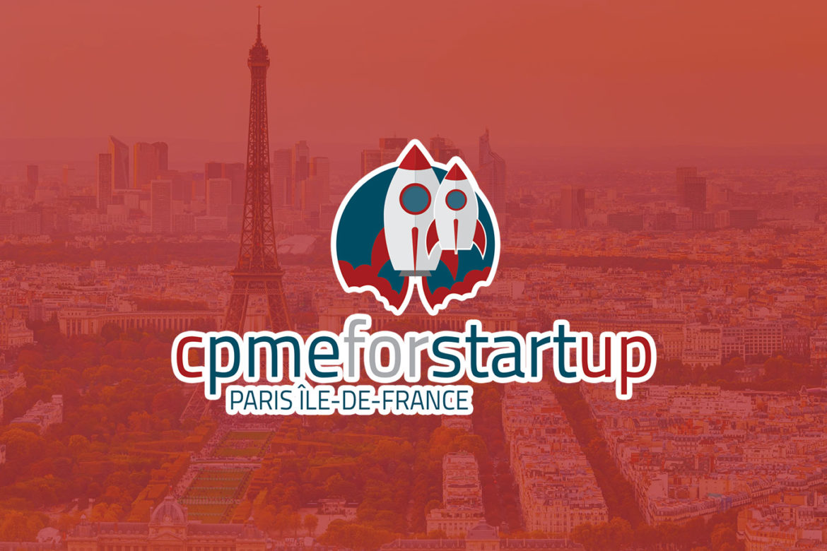 CPME for Startup, startups