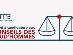 Conseil des Prud'hommes 2018