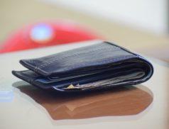 Chèque, paiement