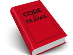 Code du Travail - Réforme
