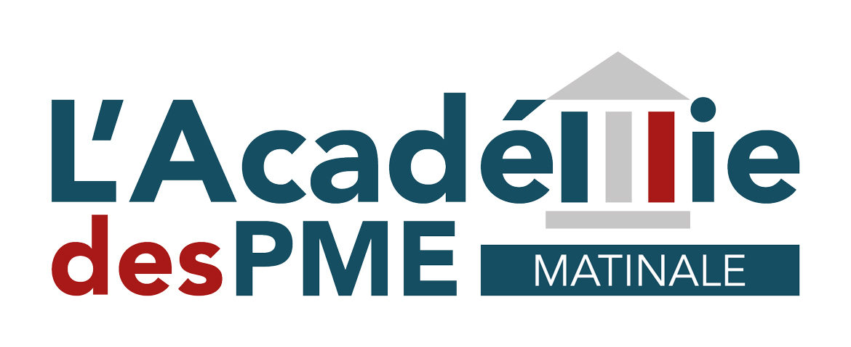 L'Académie des PME - Matinale, valeur ajoutée, rémunération, Recrutement, cybersécurité, réputation, Crowdfunding, portage salarial, e-commerce