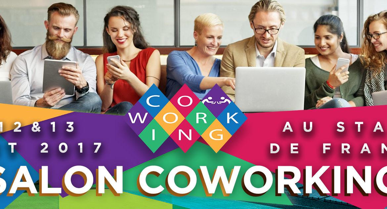 Salon Coworking, partenaire