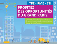 Profitez des opportunités du Grand Paris
