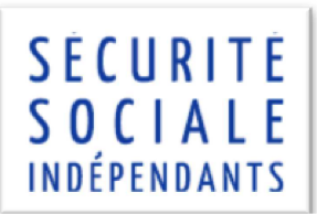 Logo Sécurité Sociale Indépendants