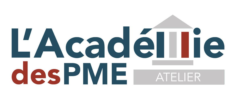 Académie des PME - Atelier, Réseautez
