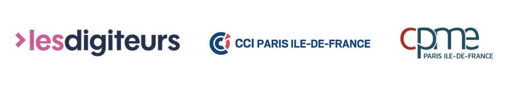 Les Digiteurs - CCI Paris Ile-de-France - CPME Paris Ile-de-France