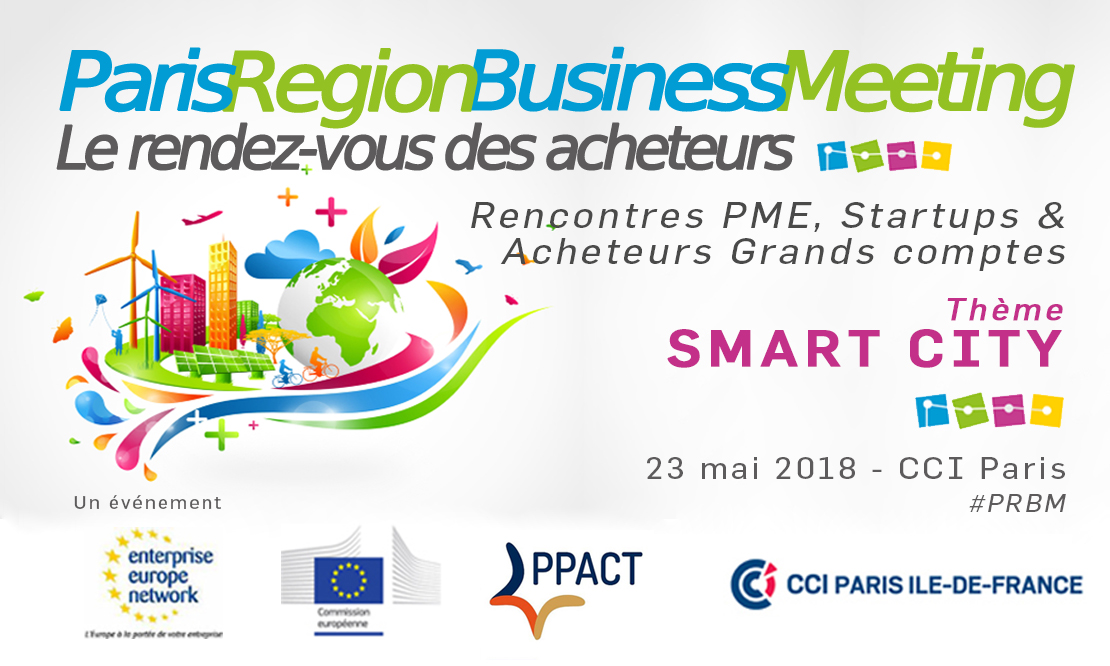 Paris Région Business Meeting