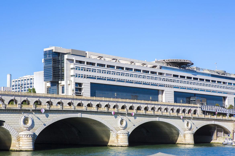Bercy - Ministère de l'Economie et des Finances