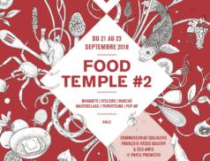 Dans le cadre de son partenariat avec Le Carreau du Temple, la CPME Paris Ile-de-France propose un tarif préférentiel à ses adhérents pour participer au banquet d'inauguration de Food Temple 2018, le vendredi 21 septembre 2018, à partir de 18h30.