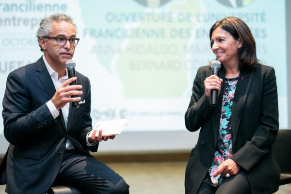 Université Francilienne des Entreprises 2018