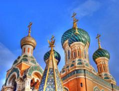 Mission Russie