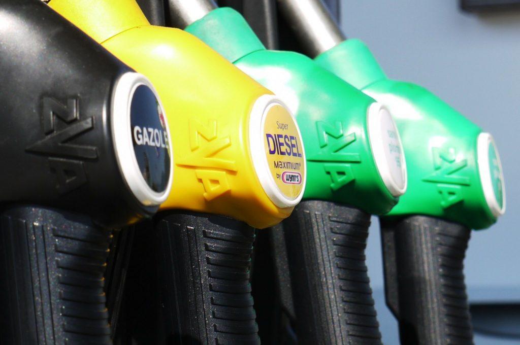 Augmenter le diesel ou fermer les voie sur berge ne règle rien !