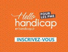 La CPME Paris Ile-de-France s'associe à la seconde édition du salon Hello handicap PME.