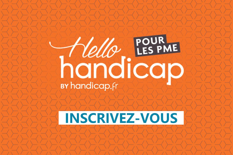 La CPME Paris Ile-de-France s'associe à la seconde édition du salon Hello handicap PME.