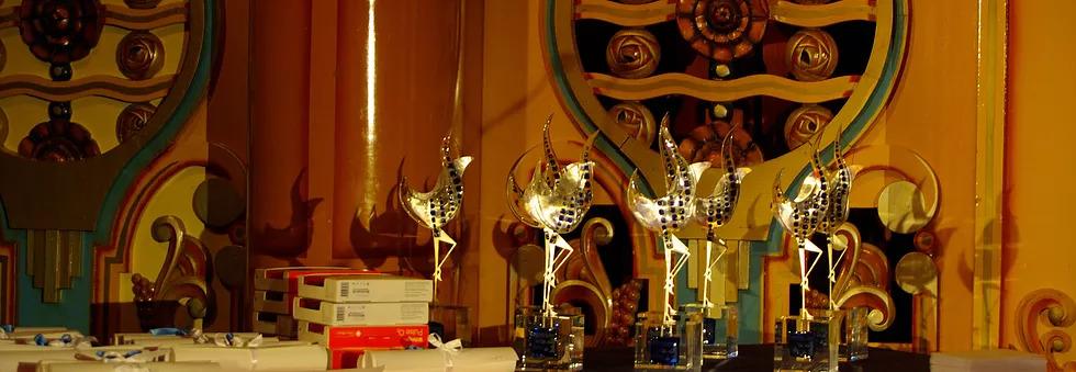 Trophées EAF 2019