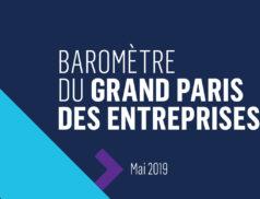 7ème Baromètre du Grand Paris des entreprises