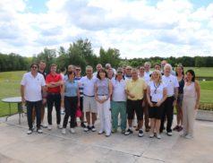 Le vendredi 21 juin 2019 à partir de 12h au Golf d'Apremont se déroulait l'Open des Entrepreneurs Franciliens 2019, la 13ème édition du trophée de golf de la CPME Paris Ile-de-France.