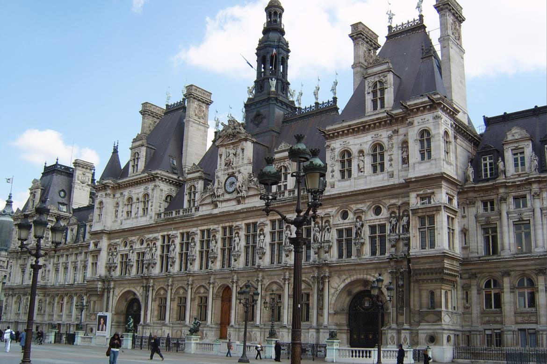 La CPME Paris Ile-de-France rend hommage à l'ancien Maire de Paris Jacques Chirac, un Maire ambitieux pour Paris et pour tous les Parisiens
