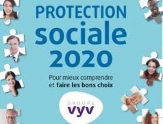Guide de la protection sociale   Groupe VYV 2020