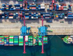 Dans le cadre du Covid-19, Bercy a présenté le mardi 31 mars un plan de soutien aux entreprises concernées par l'export.