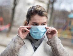 Port du masque - Protocole sanitaire en entreprise