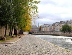 Reconfinement les week-ends en Ile-de-France