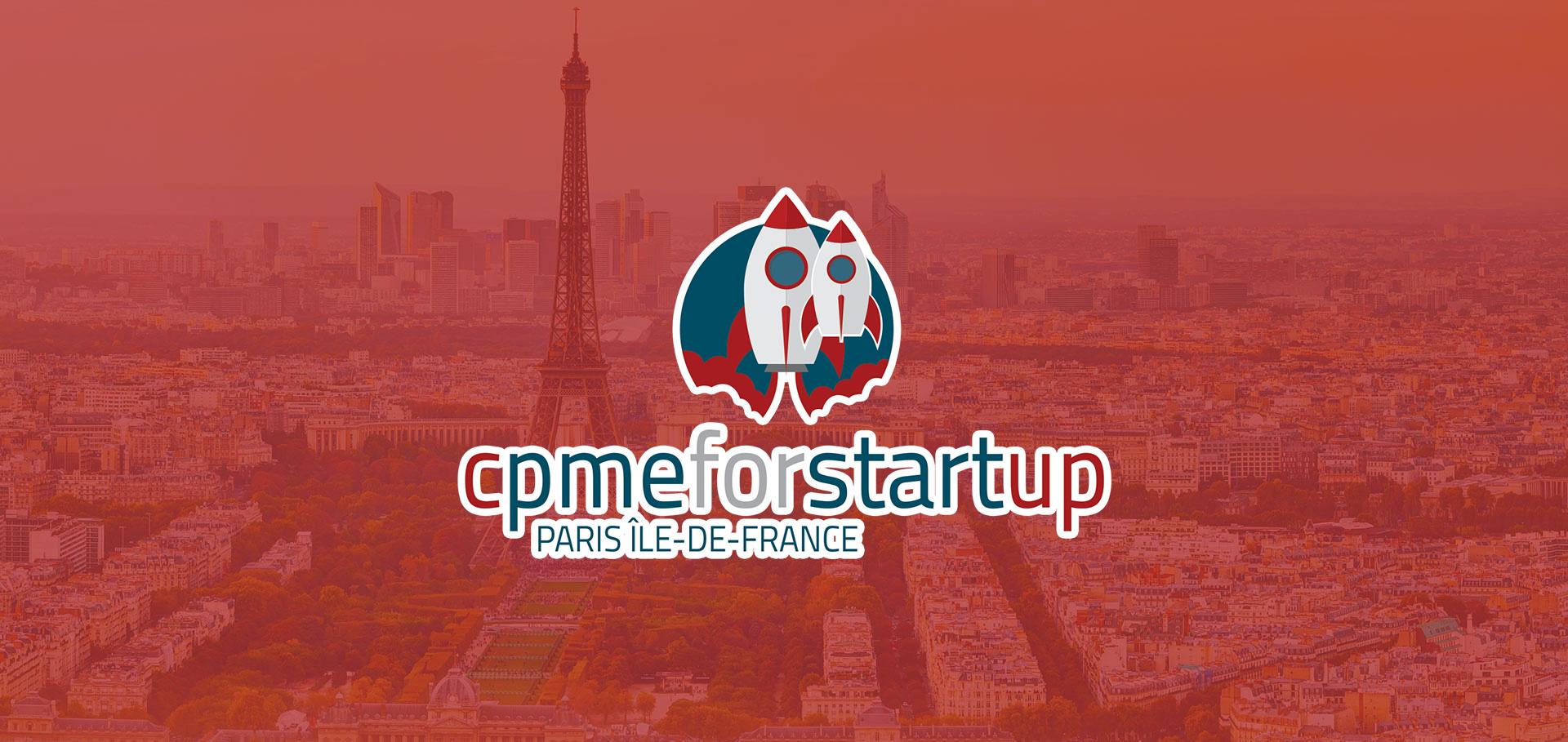 CPME for Startup, startups