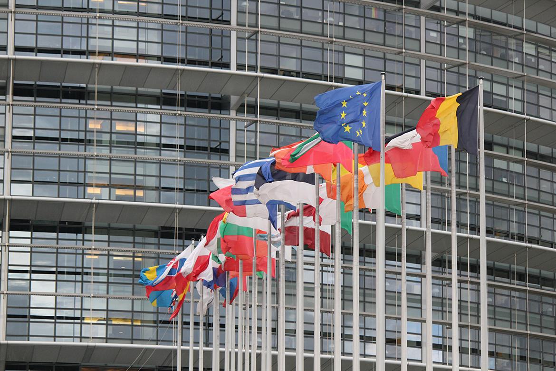 Travail détaché, l'Union Européenne, carte européenne de services