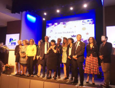 Trophées EAF 2018
