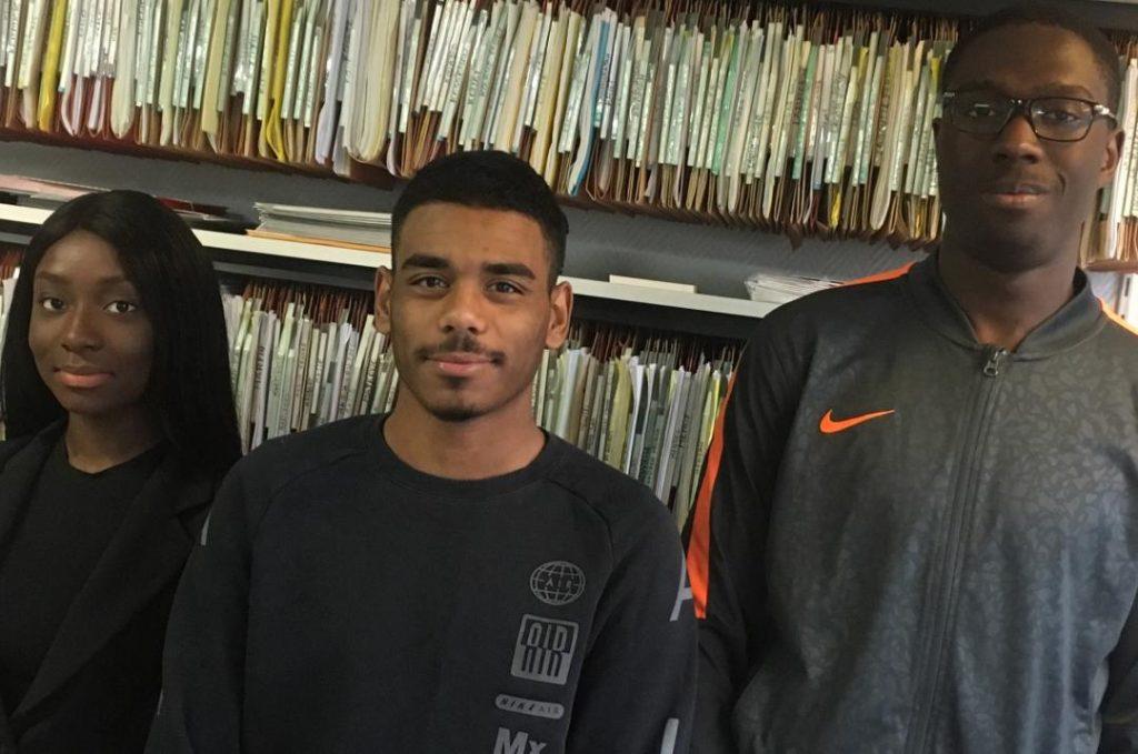 L'emploi des jeunes des quartiers se fera avec les PME