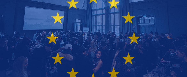 Grande Soirée Europe