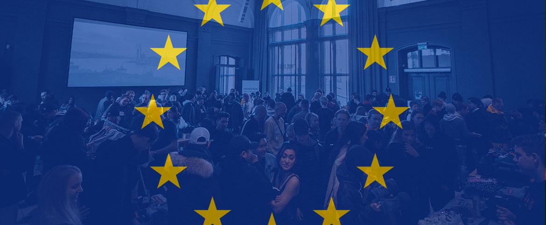 La CPME Paris Ile-de-France engagée pour que l'Europe et les TPE-PME franciliennes avancent ensemble