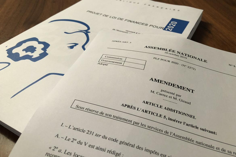 Majoration de 20% de la taxe sur les bureaux : la CPME Paris Ile-de-France demande la suppression d'une mesure contre-productive et l'organisation d'un vrai débat sur le financement pérenne du Grand Paris