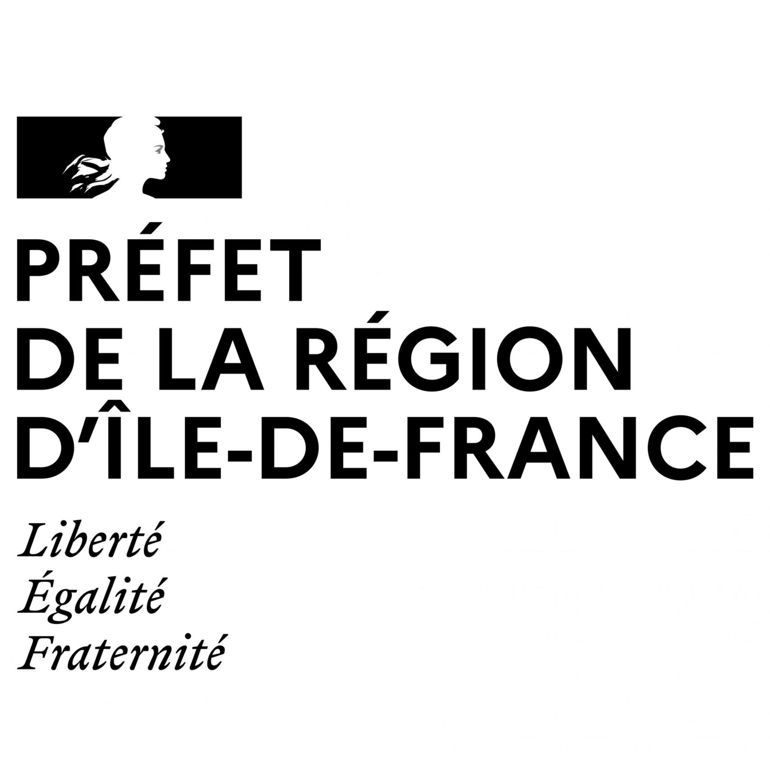 Préfecture d'Ile-de-France