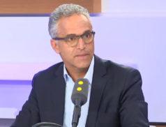 Alors que de nouvelles villes passent en alerte maximale et que le fonds de solidarité est étendu, le président de la CPME Paris-Ile-de-France se dit satisfait.