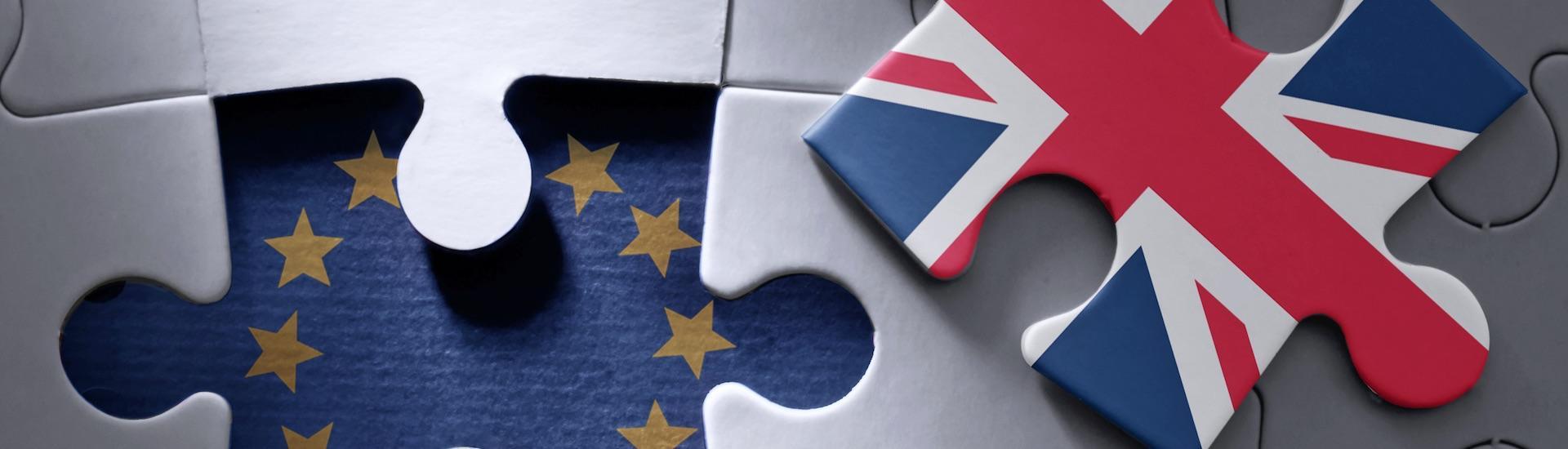 Brexit : entrepreneurs, moins d'un mois pour vous préparer!