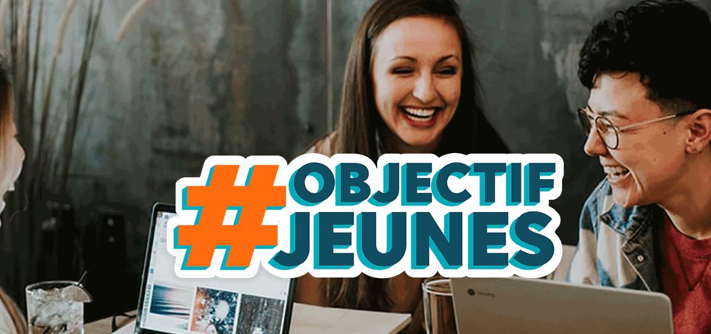 La CPME et leboncoin emploi, le premier site d'emploi en France, s'allient pour lancer l'opération #ObjectifJeunes afin d'agir pour l'emploi.