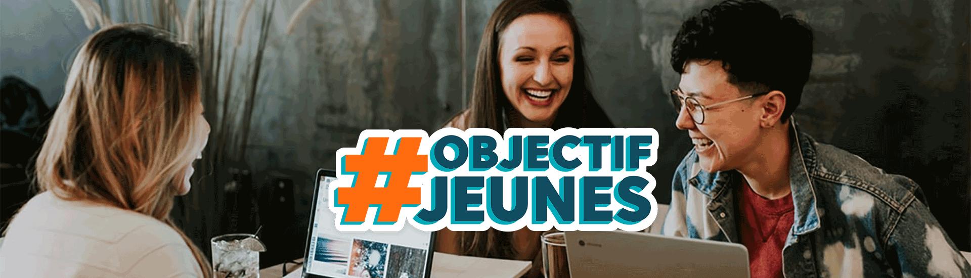 #ObjectifJeunes : agissez pour l'emploi des jeunes avec la CPME et leboncoin !
