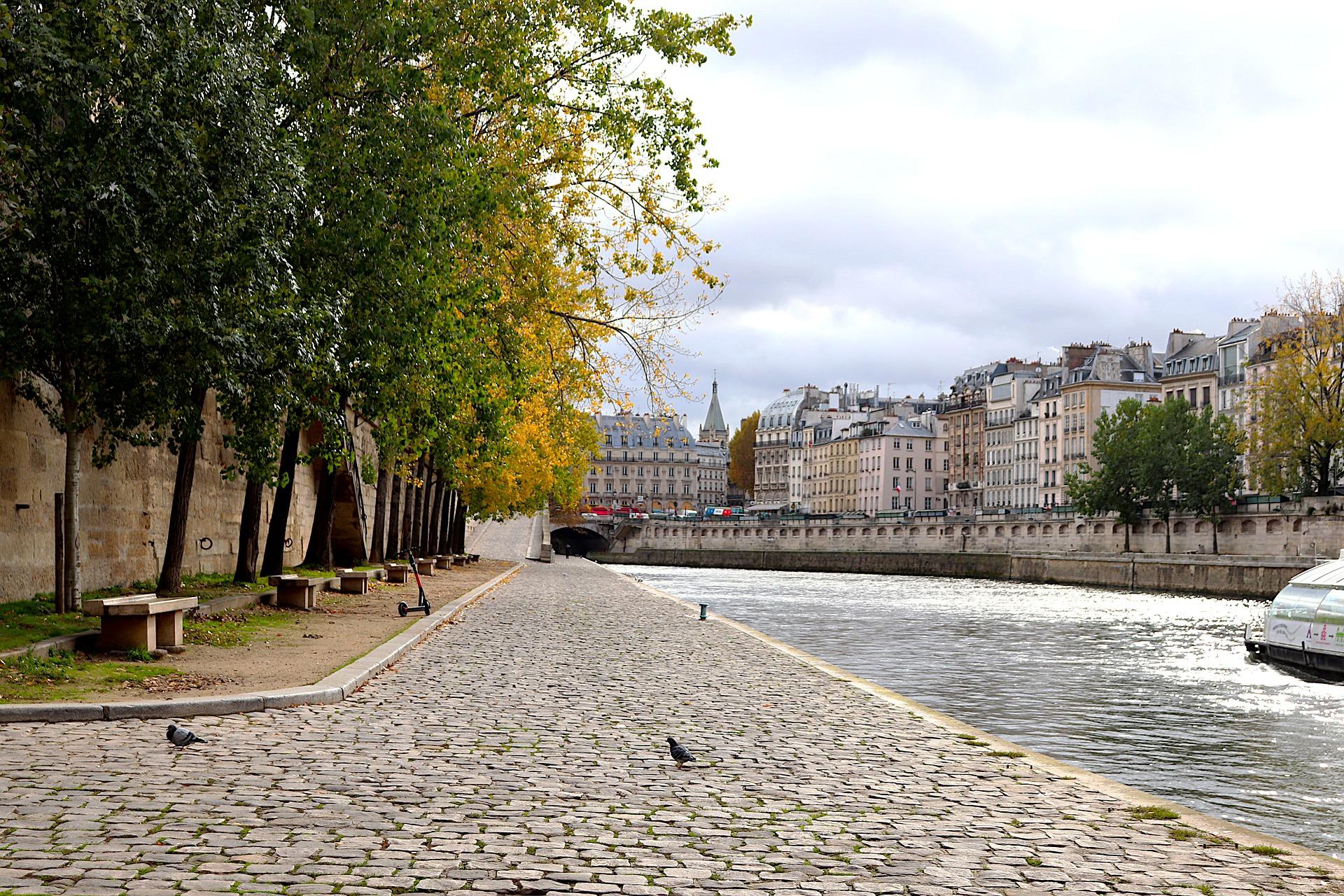 Reconfinement les week-ends à Paris et en Ile-de-France